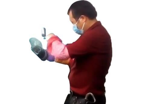 防霉抗菌剂